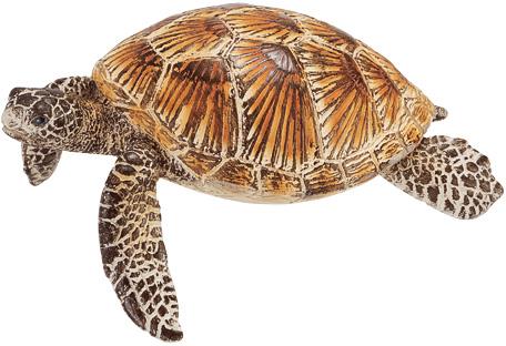 Schleich Wild Life Meeresschildkröte 14695