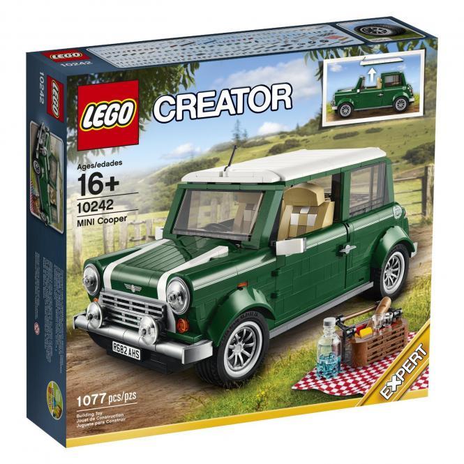 LEGO® Expert Mini Cooper 10242