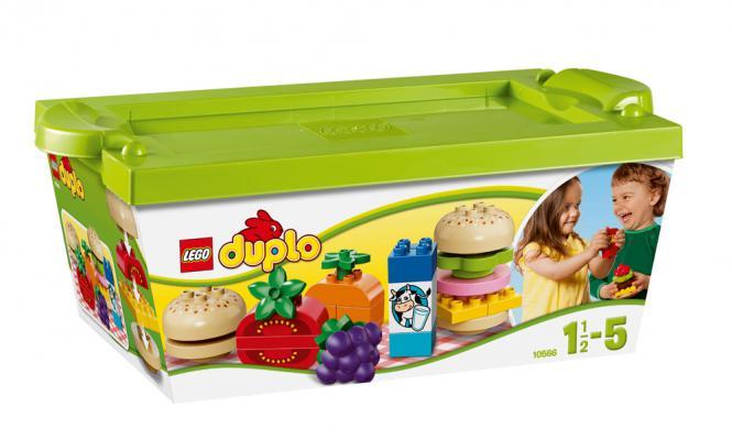 LEGO® DUPLO® Lustiges Picknick 10566