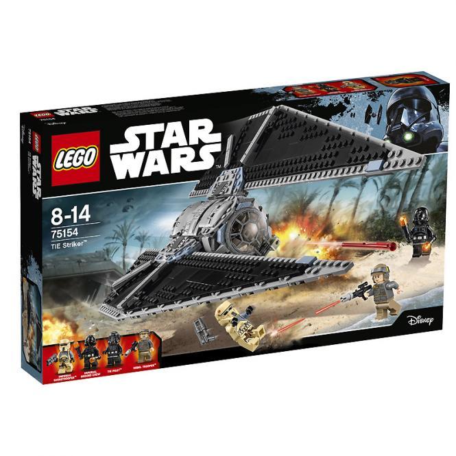 LEGO® Star Wars™ TIE Striker™ 75154