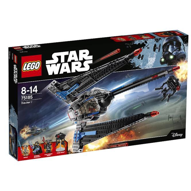 LEGO® Star Wars™ Tracker I 75185