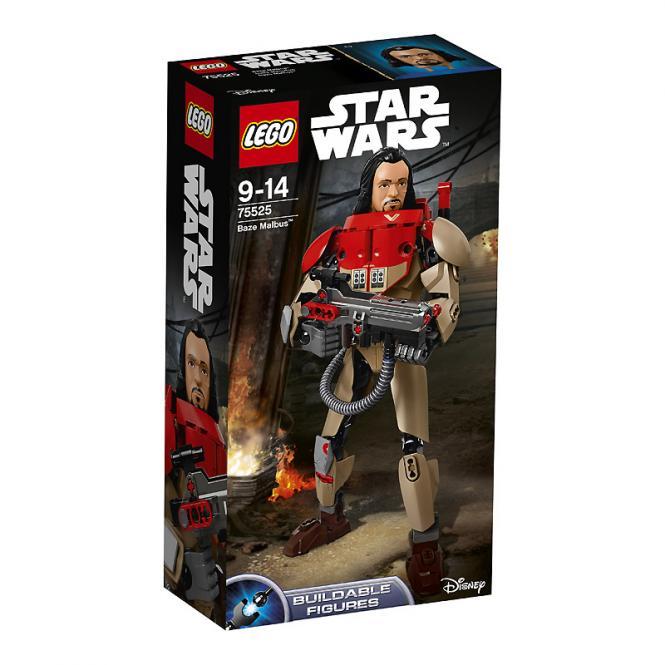 LEGO® Star Wars™ Baze Malbus™ 75525