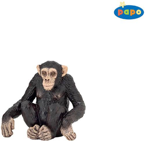 Papo Schimpanse  50106