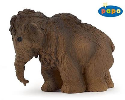 Papo Baby Mammut 55026