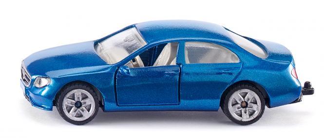 Siku Super Mercedes-Benz E 350 CDI 1501