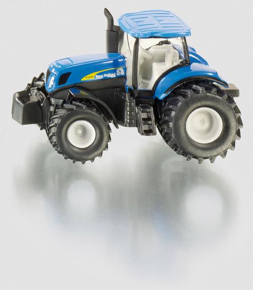 Siku Farmer New Holland T7070 1869