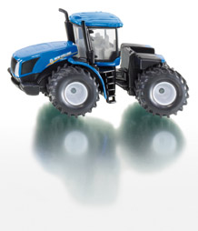 Siku Farmer New Holland T9.560 1983