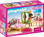 Playmobil Schlafzimmer mit Schminktischchen 5309