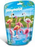 Playmobil Flamingoschwarm  6651