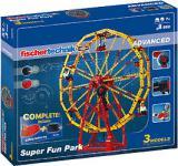 Fischertechnik ADVANCED Super Fun Park       508775