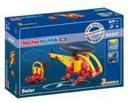 Fischertechnik ADVANCED Solar Version 2013   520396