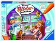 Ravensburger Kreative BildergeschichtenD, tiptoi Spiele/Puzzles 00001