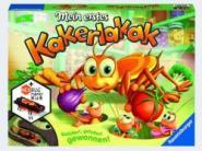 Ravensburger Mein erstes Kakerlakak    D, Lustige Kinderspiele 20548