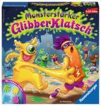 Ravensburger Monsterst.Glibber-Klatsch D, Lustige Kinderspiele 21353