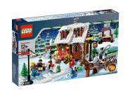 Lego Creator Weihnachtsbäckerei 10216