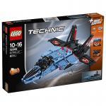 LEGO® Technic Air Race Jet 42066
