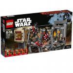 LEGO® Star Wars™ Rathtar™ Escape 75180