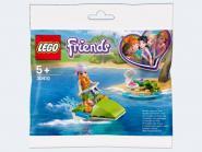 LEGO Friends Mias Schildkröten-Rettung 30410
