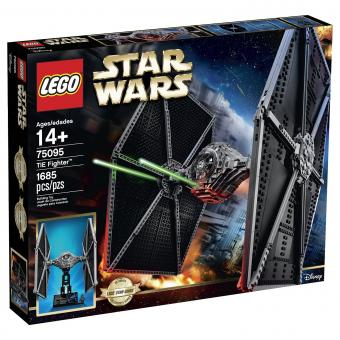 LEGO Star Wars 75095 - Tie Fighter Ultimate Collector Series